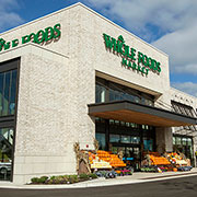 Case Study: Specialty Supermarket with Kingspan Kooltherm K8 Cavity Board