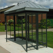 Characteristics of A Good Bus Shelter and Its Design