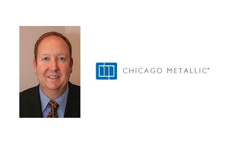 AECinfo.com News: Chicago Metallic promotes Cory Nevins to ...