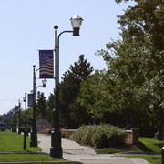 City of Canton, Michigan Project