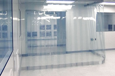News Cleanroom Design And Implementation
