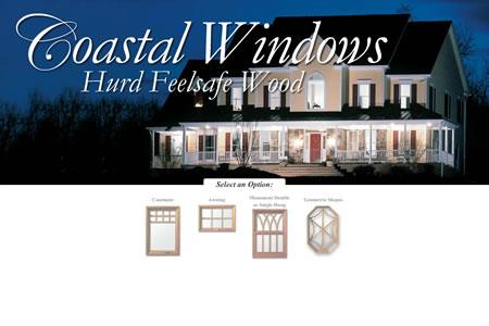 Aecinfo Com News Coastal Windows Hurd Feelsafe Wood