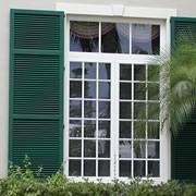 Colonial Shutters from Willard Shutter Co.