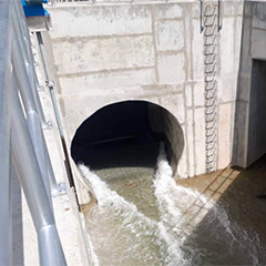 Combating Water Loss and Improving Water Management Infrastructure