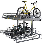 Comprehensive Guide to Creating Bike Storage Areas