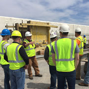 County Materials Corporation's Facility Tour Educates UW Stout Students Beyond the Classroom