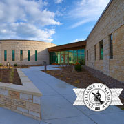 County Materials Supplies Two Projects Selected for Design Excellence