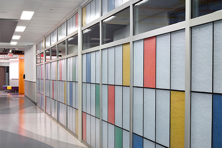 Creative Option: Energize your next daylighting design with Spectra-Grid™