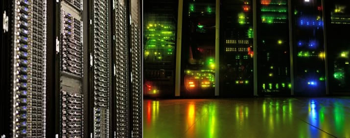 Critical Infrastructure Protection: U.S. Data Centers and Ballistic Barriers