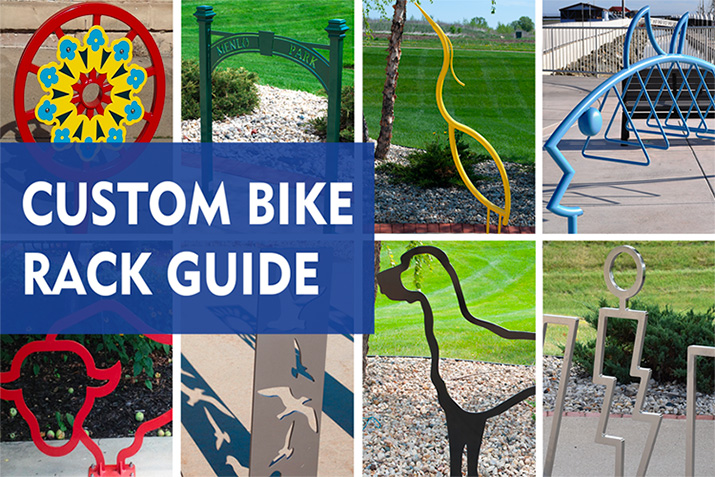 Custom Bike Rack Guide