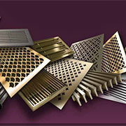 Custom Metal Fabrication Products from Coco Architectural Grilles & Metalcraft
