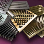 Custom Metal Grilles