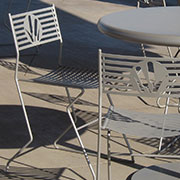 Custom outdoor furniture that reflects your vision