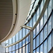 Custom Solariums and Curtain Walls by Unicel Architectural Corp.