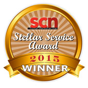 Da-Lite Tech Team Wins SCN's Stellar Service Awards for Best Tech Support