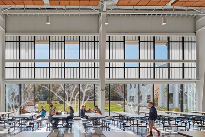 Daylighting Benefits: Give Your Building's Occupants a Boost