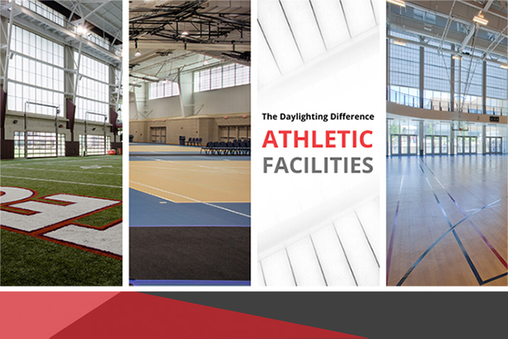 Daylighting Design Guide: Athletic Facilities