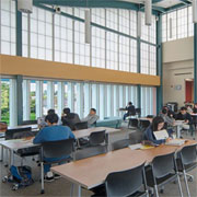 Daylighting & Schools: An A+ Combination