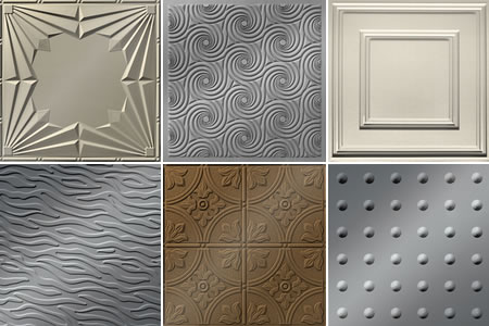 Ati Wall And Ceiling Tiles From Decorative Ceiling Tiles