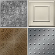 ATI Wall and Ceiling Tiles