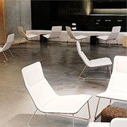 Decorative Concrete Can Be Gray or Colorful and is Ideal for Interior or Exterior... Take a Look