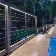 DesignRail® Lighting Kits: See the night in a whole new light!