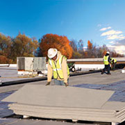 DEXcell - High-Performance Roof Cover Boards