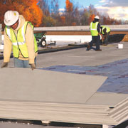 DEXcell® Roofing Products from National Gypsum