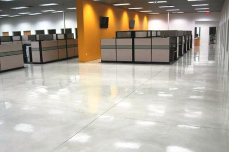 Aecinfo Com News Durable Decorative Concrete Floors From