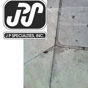 Earth Shield Chemical Resistant  Waterstop Versus Joint Sealant