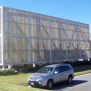 Econospan Screen System