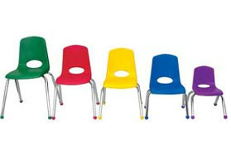 Aecinfo Com News Ecr4kids 174 School Stack Chairs From