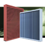 Eight Ruskin Severe Weather Louvers Now Texas Department of Insurance Listed