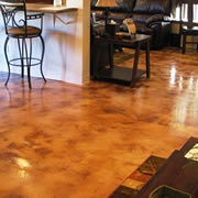 Elegant Residential or Commercial Flooring: It's Even Flood Proof Flooring