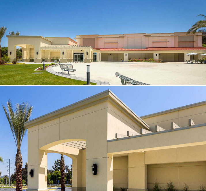 LaHabra FastWall 300 with Krak-Shield stucco assemblies are the solution to prevent stucco cracking