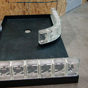 Expanded Polystyrene Base from Innovate Building Solutions