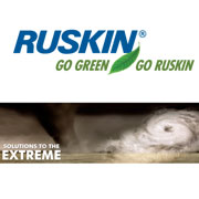 Extreme Performance Louvers and Grilles from Ruskin