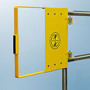 FabEnCo Introduces New Universal Hinge Mount Safety Gate