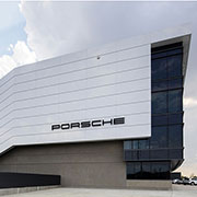 Featured Project: Porsche Cars North America Experience Center and Headquarters