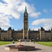 Featured Project: West Block Parliament and the Visitor Welcome Center