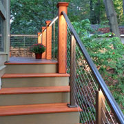 Feeney, Inc. Recognized as a Brand Leader in the Cable Railing Industry