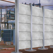 Fire Containment & Ballistic Protection For Critical Infrastructure from Armortex