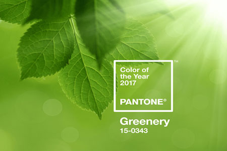 Four Ways to Use the Pantone Color of the Year