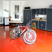 Garage Floor Coatings from Elite Crete Systems