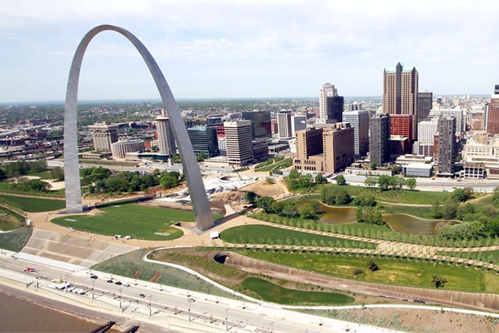 Gateway Arch Expansion
