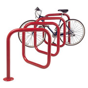 Genesis Bicycle Parking Racks