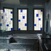 Glass Block Windows for Basements and Bathrooms
