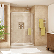 Glass Shower & Tub Enclosures from Bath Doctor