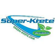 Green Advantages of Using Super-Krete Systems