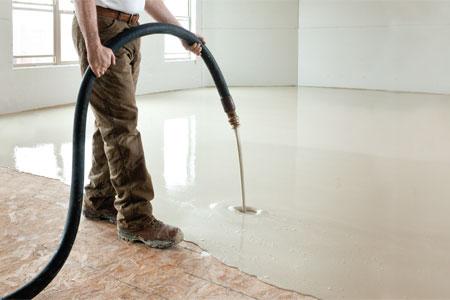 Aecinfo Com News Gyp Crete 2000 3 2k Gypsum Floor